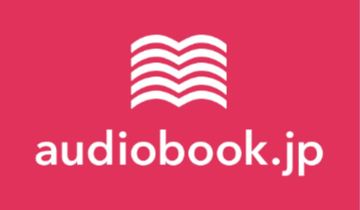 audiobookロゴ