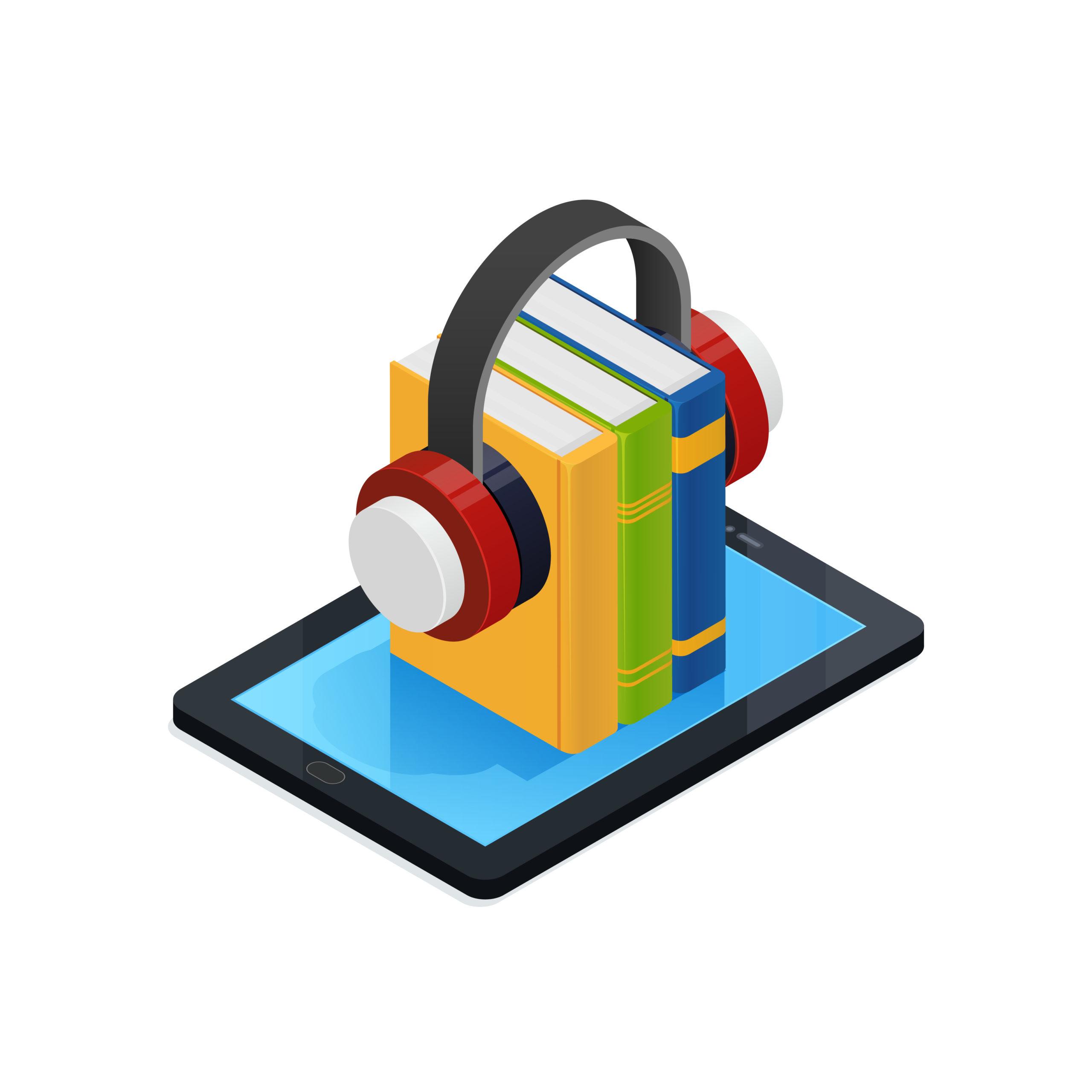 おすすめ読書方法オーディオブック